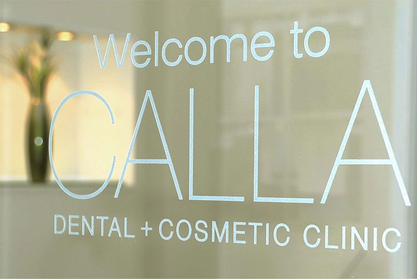 calla dental